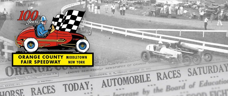Homepage - Orange County Fair Speedway